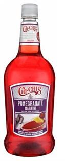 Chi-Chi's Pomegranate Martini 1.75l